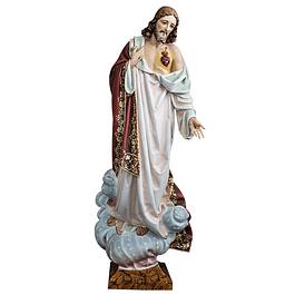 Sagrado Coração de Jesus - Madeira
