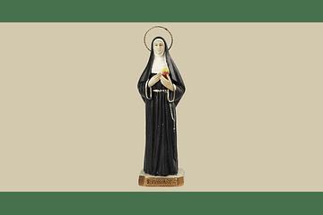 Vida e Oração de Santa Margarida de Alacoque