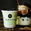 Yogurt Clásico Natural