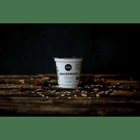 Yogurt Descremado Natural