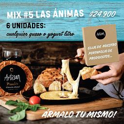 Mix - Las Animas     Ármalo tu Mismo!