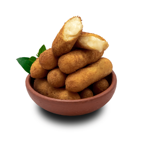 Mozzarella Sticks- Image 1
