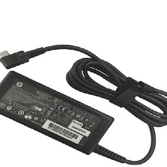 Cargador Notebook HP 860209-850 para Elitebook X360 1030 G2