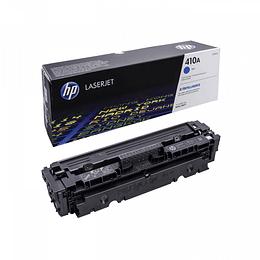 Toner impresora Cyan 410A HP CF411A