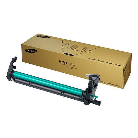 Toner impresora negro tipo tambor Samsung MLT-R709