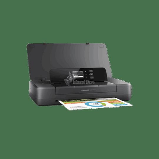 Impresora HP OfficeJet 200