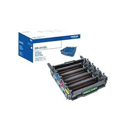 Tambor de impresión DR411CL Brother