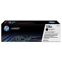 Toner HP 128A negro CE320A