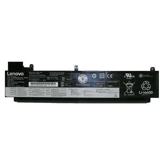 Batería Notebook Lenovo 00HW022 para Thinkpad T460s T470s