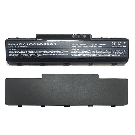 Batería Notebook Acer AS09A31 para Acer Aspire 5532 5732Z 5334 5517