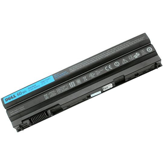 Batería Notebook DELL T54FJ para LATITUDE E5420 E5520 E6420 E6520 E6440 E5430 E6430 E6430U E6530 E65