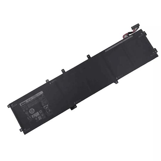 Batería Notebook DELL 6GTPY para XPS 9560 y Precision 5520-5530-5540