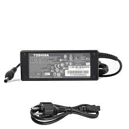 Cargador Notebook Toshiba PA5034U-1ACA para Aspire 1360, Advent y más