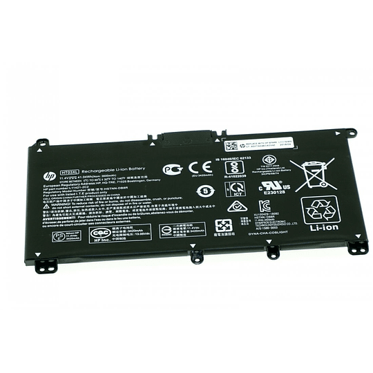 Batería Notebook HP L11119-855 para For Pavilion Laptop PC 14, Laptop PC 15, Pavilion Laptop PC 15