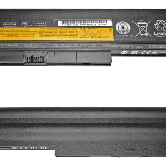 Batería Notebook Lenovo 0A36282 para ThinkPad X220 X220i