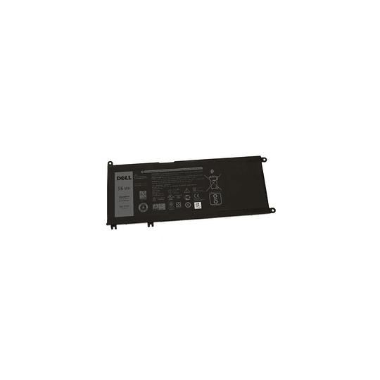 Batería Notebook DELL 33YDH para inspiron 7778, Latitude 3490, Vostro 7570 y más