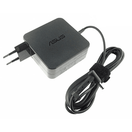 Cargador Notebook Asus ADP-45AW para Q302, Q304, Q504, X540, X541, Taichi 21, Vivobook, Zenbook