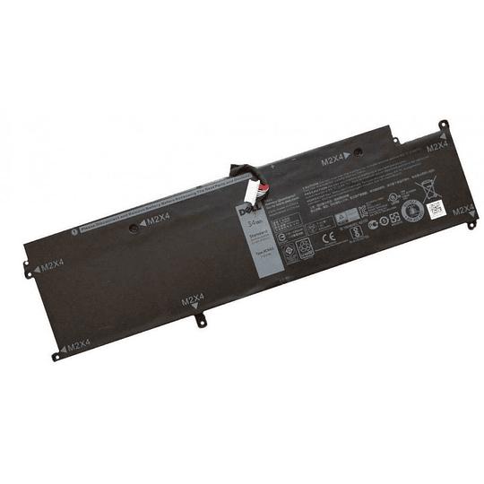 Batería Notebook DELL XCNR3 para Latitude 13 7370 Ultrabook Series