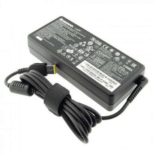 Cargador Notebook Lenovo 45N0501 para Thinkpad E560P (20G5) Thinkpad T440 (20B6) Thinkpad T440P