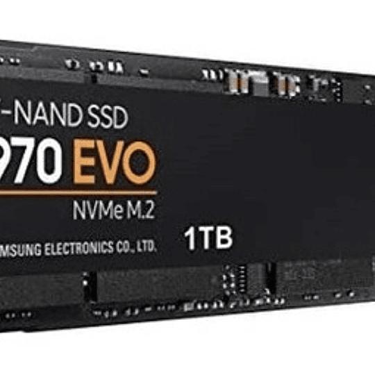 Memoria RAM Notebook Samsung V-NAND para 970 EVO