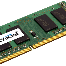 Memoria RAM Notebook CRUCIAL CT51264BF160BJ