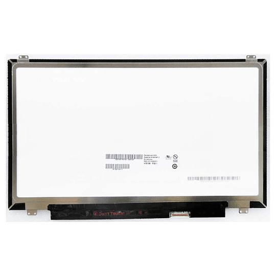 Pantalla Notebook HP 826377-001 para 430 i5-6200U 13.3 4GB/500 HSPA PC 430 G3 i3-6100U 13.3 4GB/50