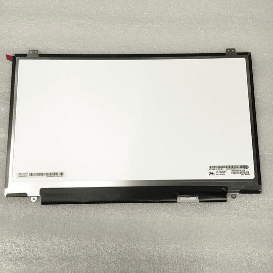 Pantalla Notebook Lenovo 00HN826 para Thinkpad X1 Carbon