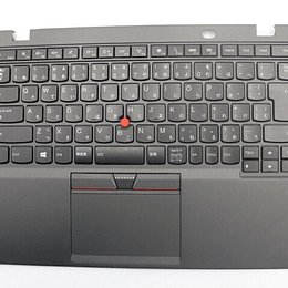 Teclado Notebook Lenovo 00HN948 para THINKPAD X1 CARBON 3rd