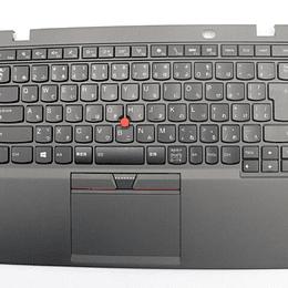 Teclado Notebook Lenovo 00HN948 para THINKPAD X1 CARBON 3rd