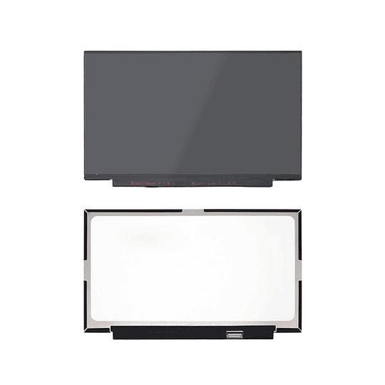 Pantalla Notebook Lenovo 00NY435 para ThinkPad X1 5G (20HR) Notebook ThinkPad X1 5G (20HR0057US)