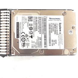 Disco duro para Servidor IBM 00WG665