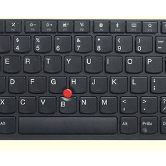 Teclado Notebook Lenovo 01AX449 para ThinkPad A475 A485 T470 T480