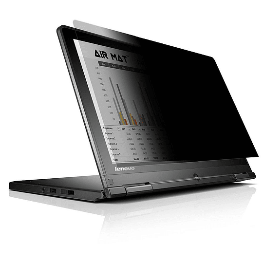 0A61770 Lenovo 12.5W PRIVACY FILTER FROM - ENABLED