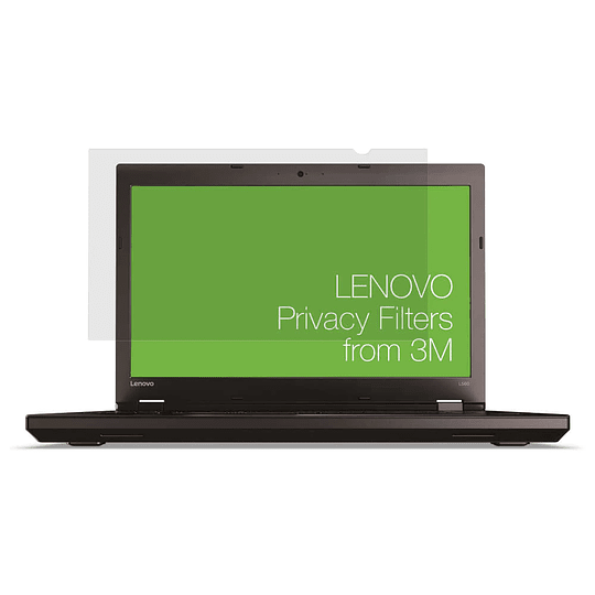 0A61771 Lenovo 16.6W PRIVACY FILTER FROM - ENABLED