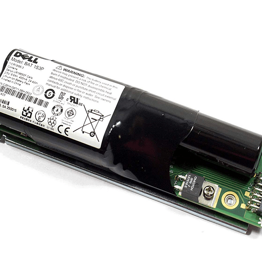 0C291H DELL DELL PV MD3000/MD3000I CONTROLLER BATTERY (NEW)