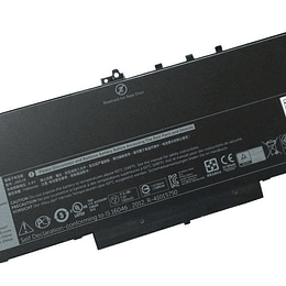 Batería Notebook DELL 242WD para Latitude E7270 E7470