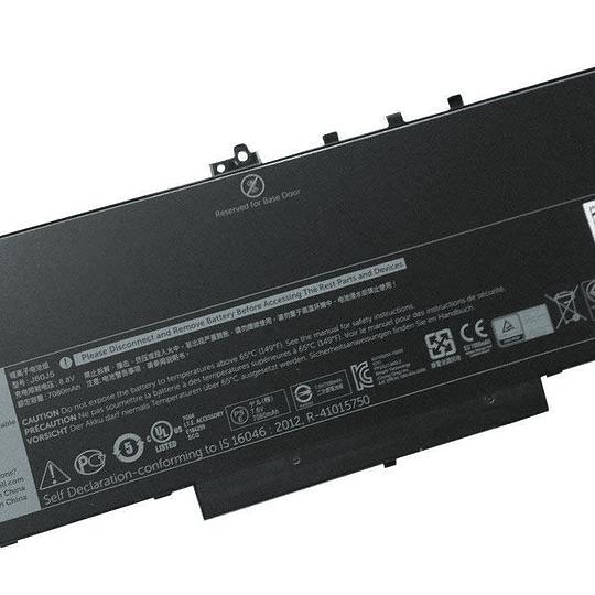 Batería Notebook DELL 242WD para Latitude E7270 E7470
