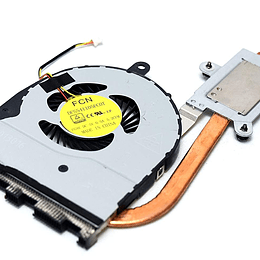 2FW2C DELL COOLING FAN