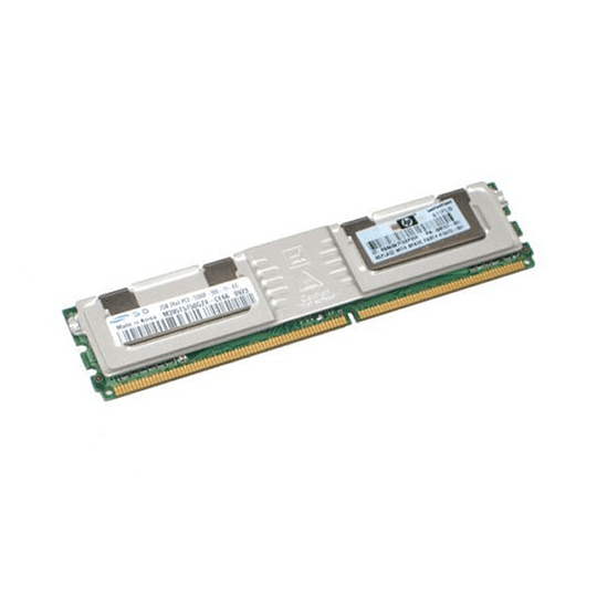 Memoria RAM para Servidor HP 397413-B21