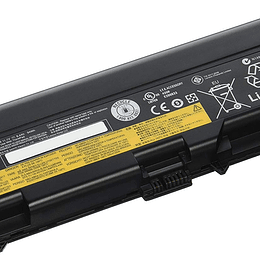 "Batería Notebook Lenovo 42T4712 55++ para THINKPAD 14 15"" E40 E50 L410 510 SL410 510 T410 T420 L420"