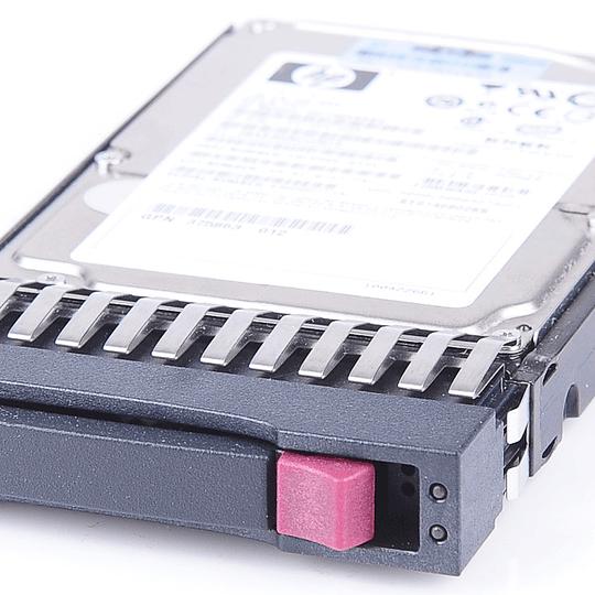 Disco duro para Servidor HP 432320-001