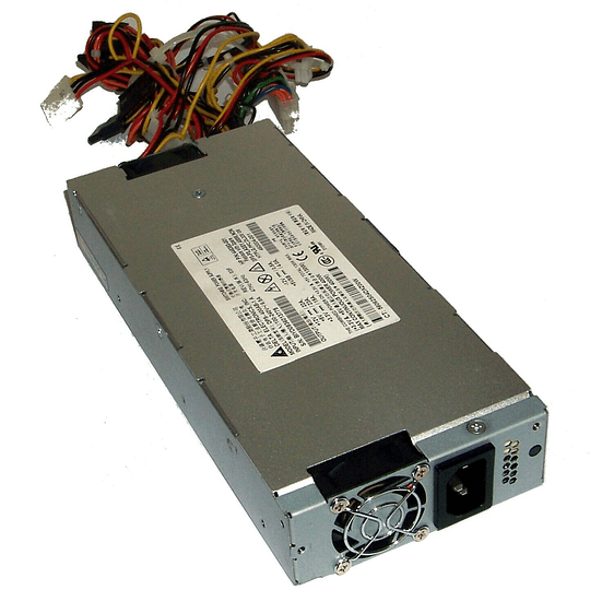 446383-001 HP HP 400W DL320 G5 POWER SUPPLY