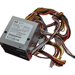 454355-001 HP HP DC CONVERTIDOR DE POTENCIA BACK PLANE