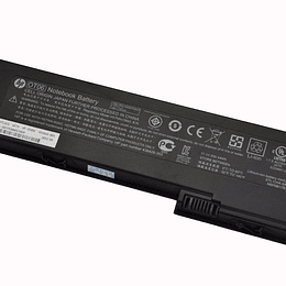 Batería Notebook HP 454668-001 para ELITEBOOK 2730p 2740 2760p