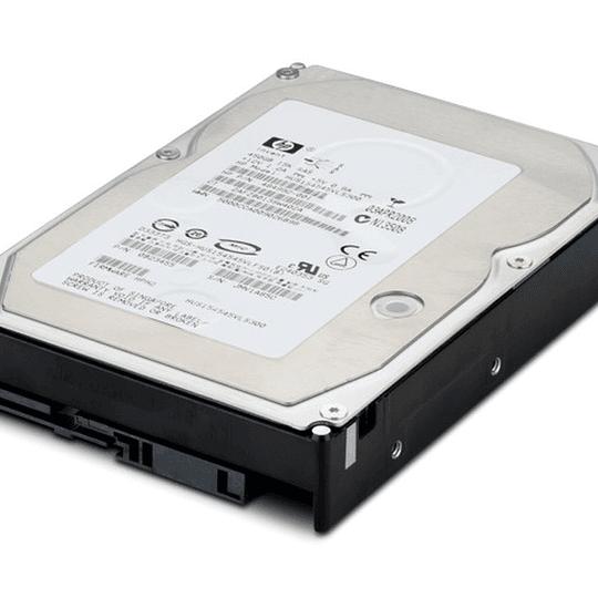 Disco duro para Servidor HP 459316-001