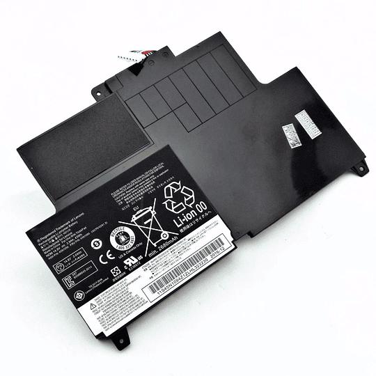 Batería Notebook Lenovo 45N1093 para Thinkpad S230U twist