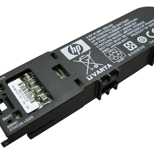 462976-001 HP BATTERY MODULE WITH INTEGRA
