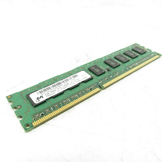 Memoria RAM para Servidor HP 501540-001