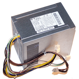 503378-001 HP HP 503378-001 8000 Elite 320w 4 Pin 12v ATX Power Supply