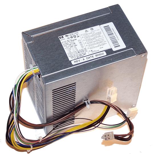 503378-001 HP HP 503378-001 8000 Elite 320w 4 Pin 12v ATX Power Supply